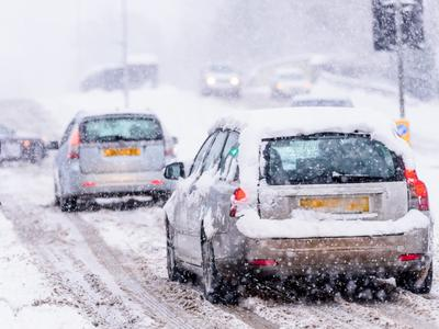 Expert Tips for Looking After Your Car This Winter