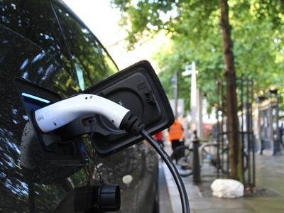 Where To Charge an EV on the Best Driving Routes in the UK